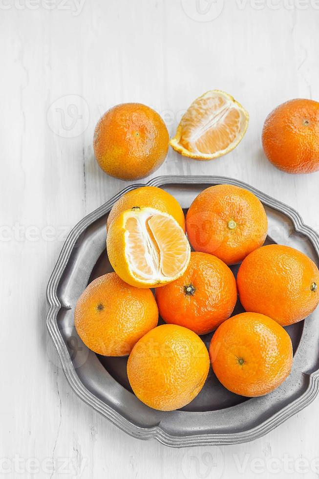 clementines foto