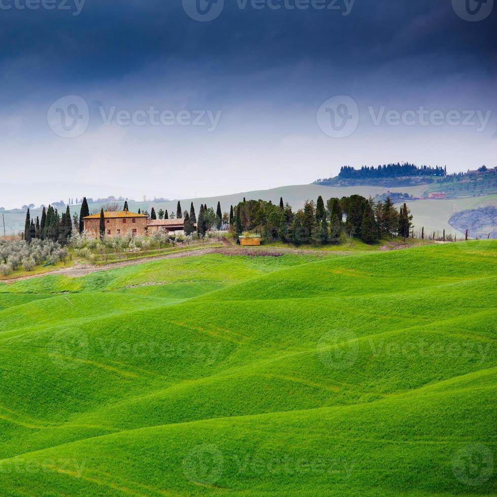 Toscane foto