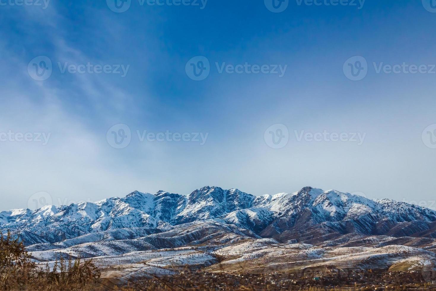 berg alpen foto