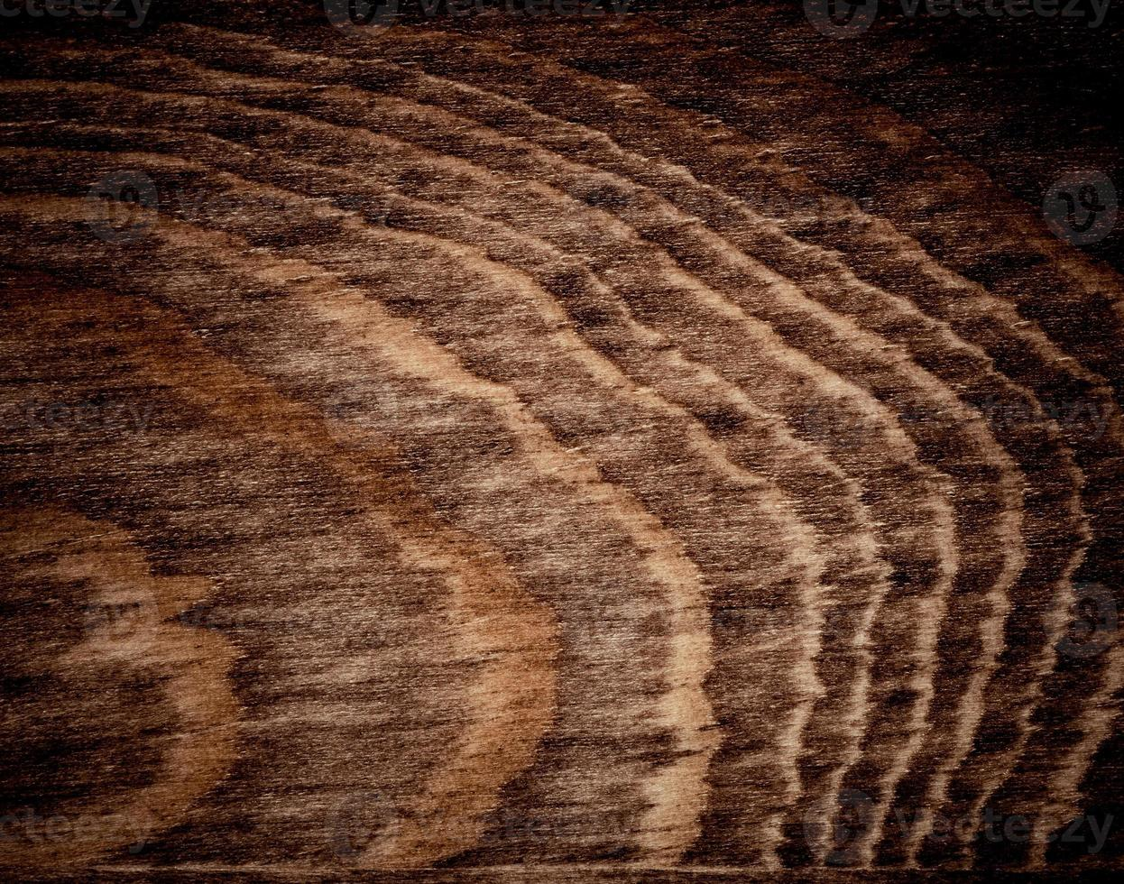 achtergrond van grenen hout oppervlak foto