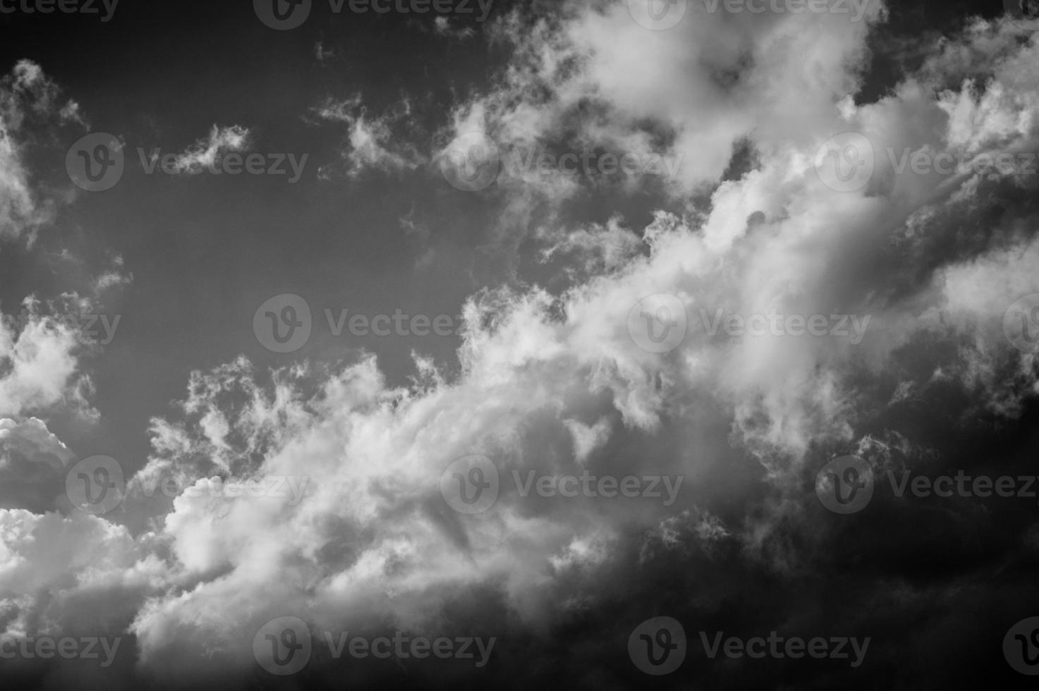 storm wolken foto