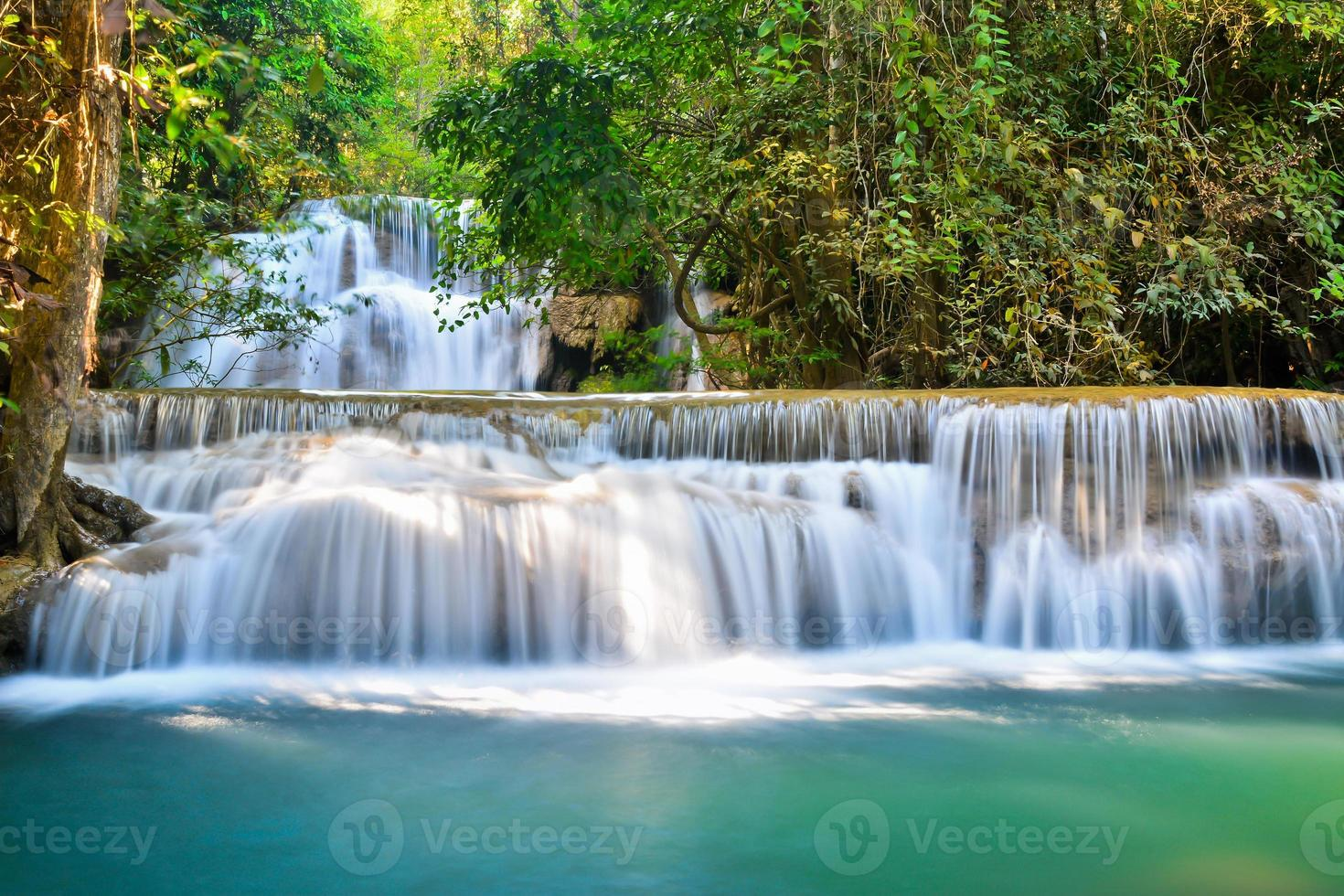 hui mae khamin waterval foto