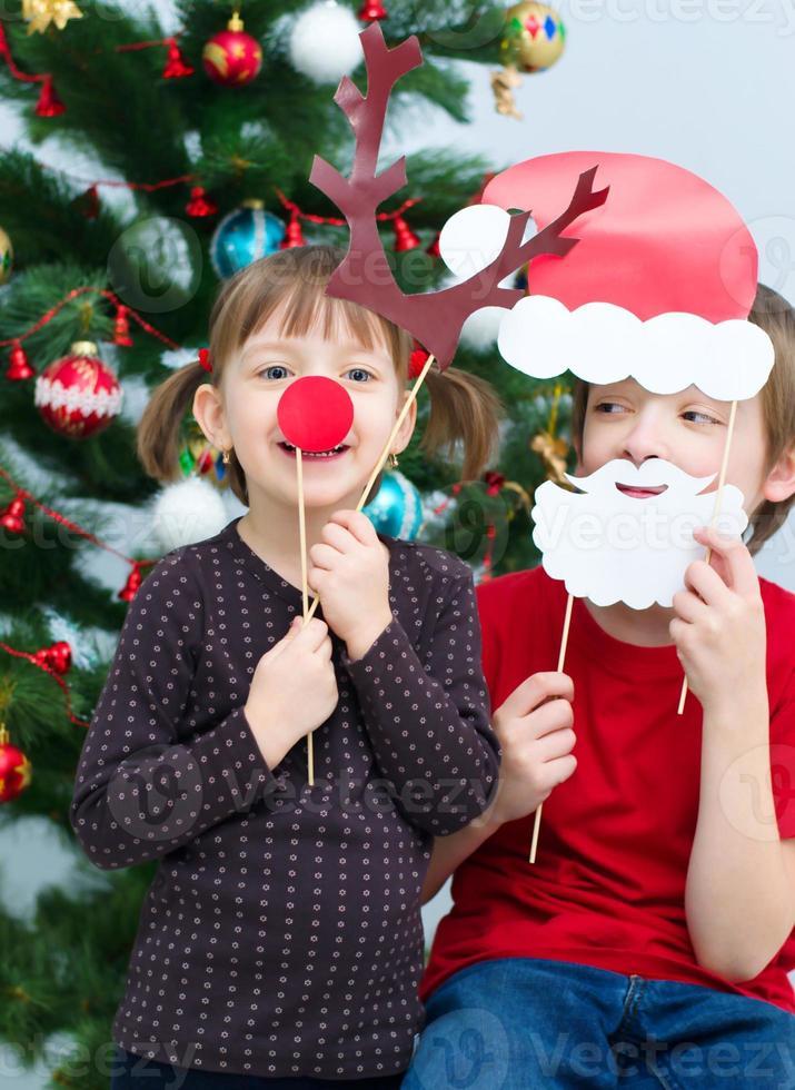 kerst concept foto