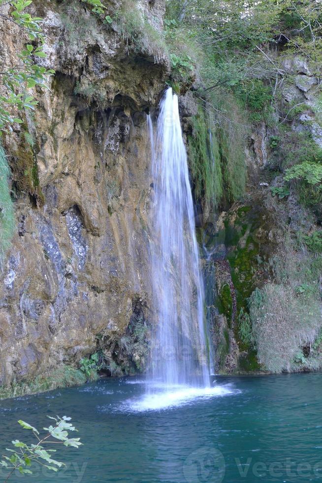 Nationaal park Plitvicemeren foto