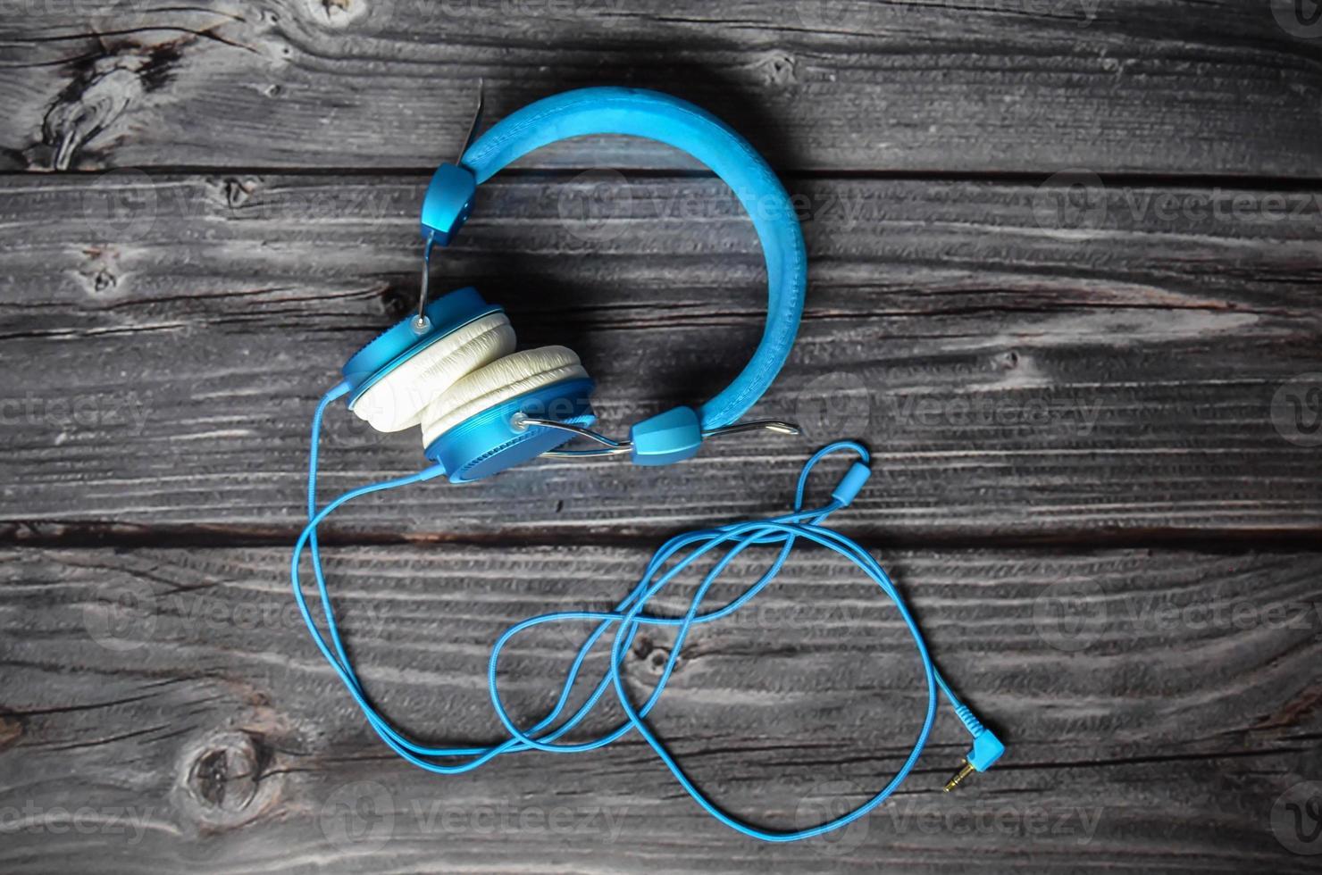 muziek hoofdtelefoon dj foto