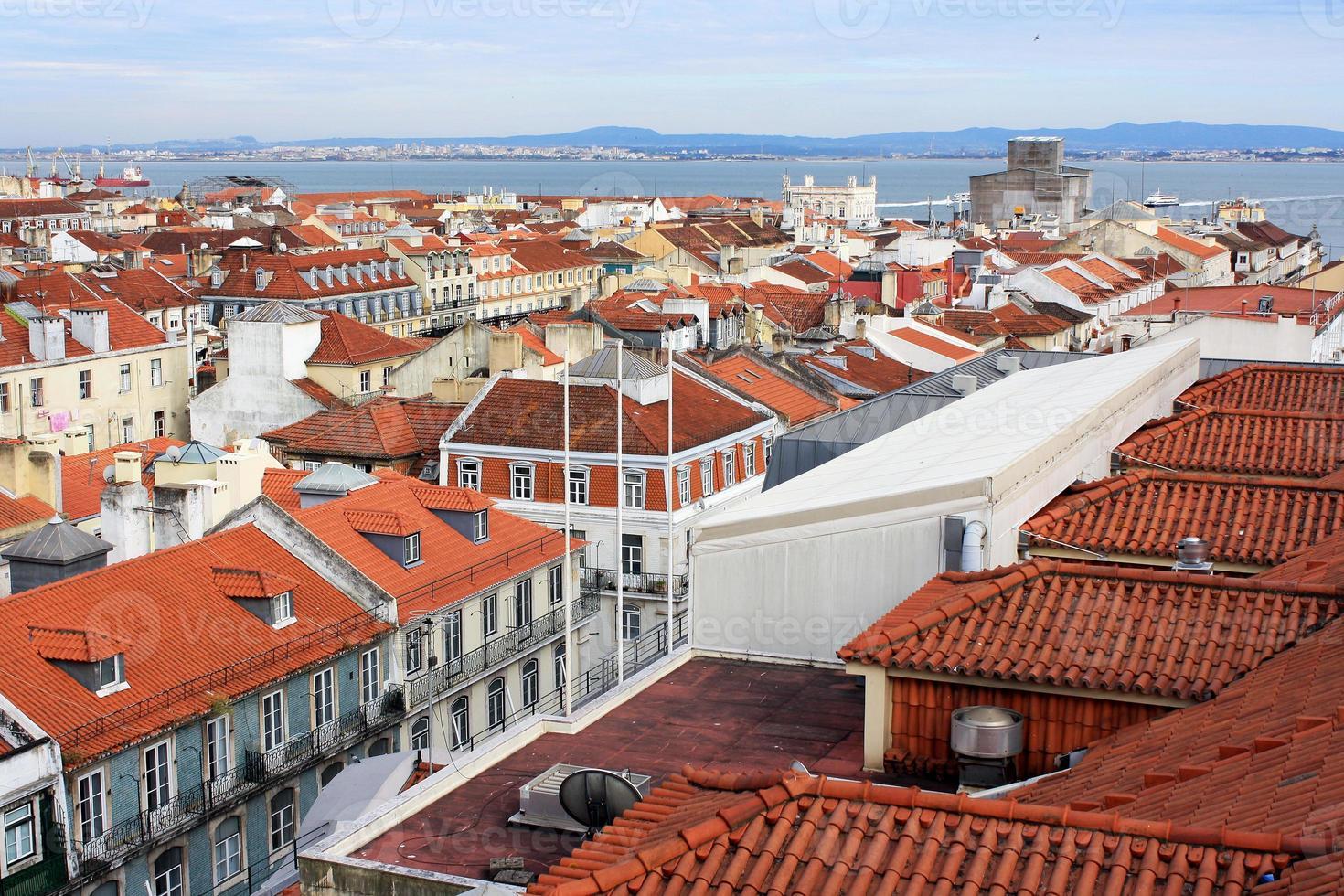 Lissabon. foto