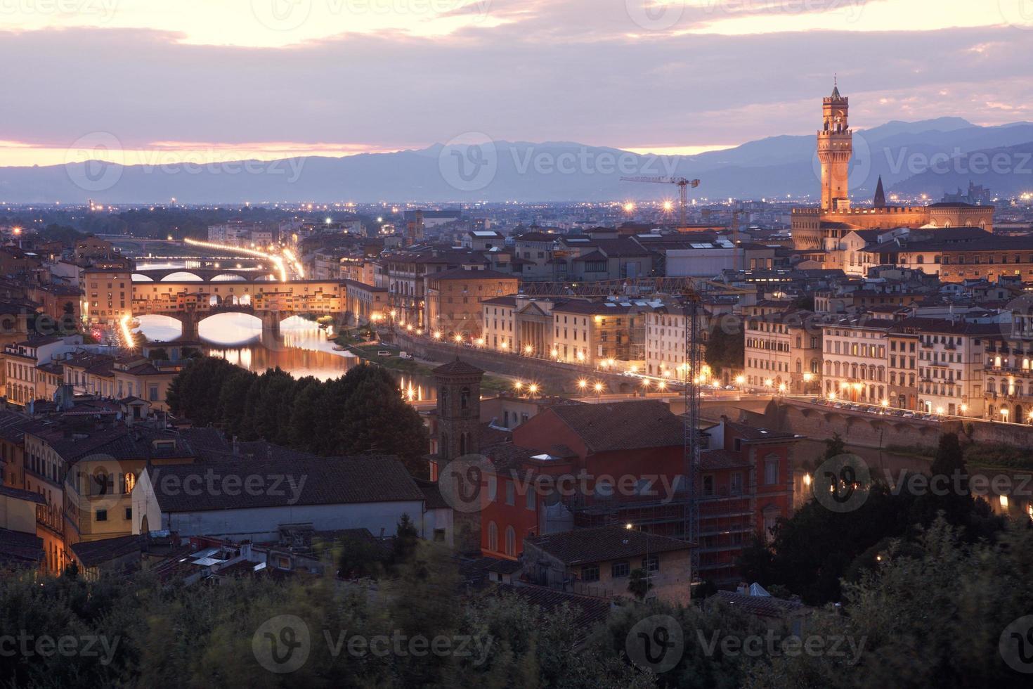 Florence foto