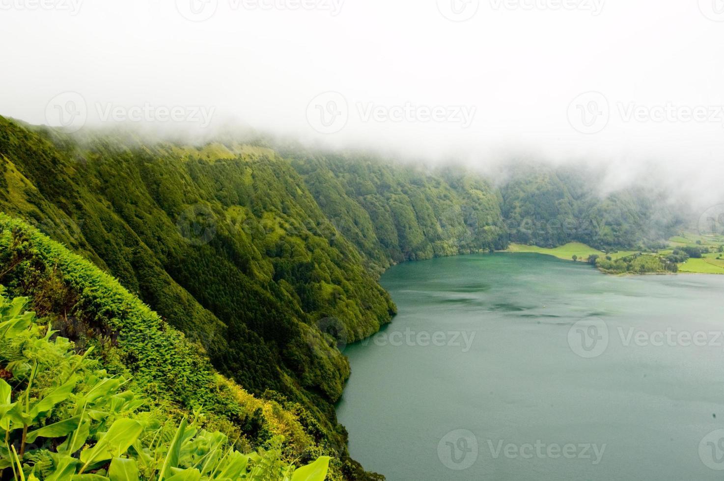 lagoa azul foto