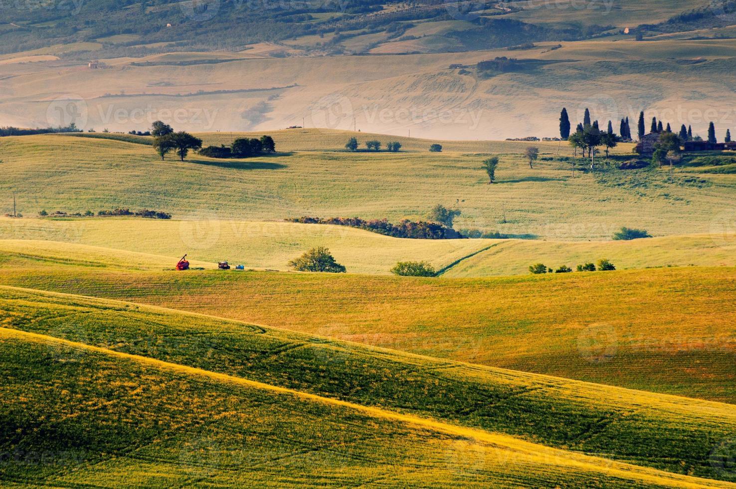 toscane - italië foto