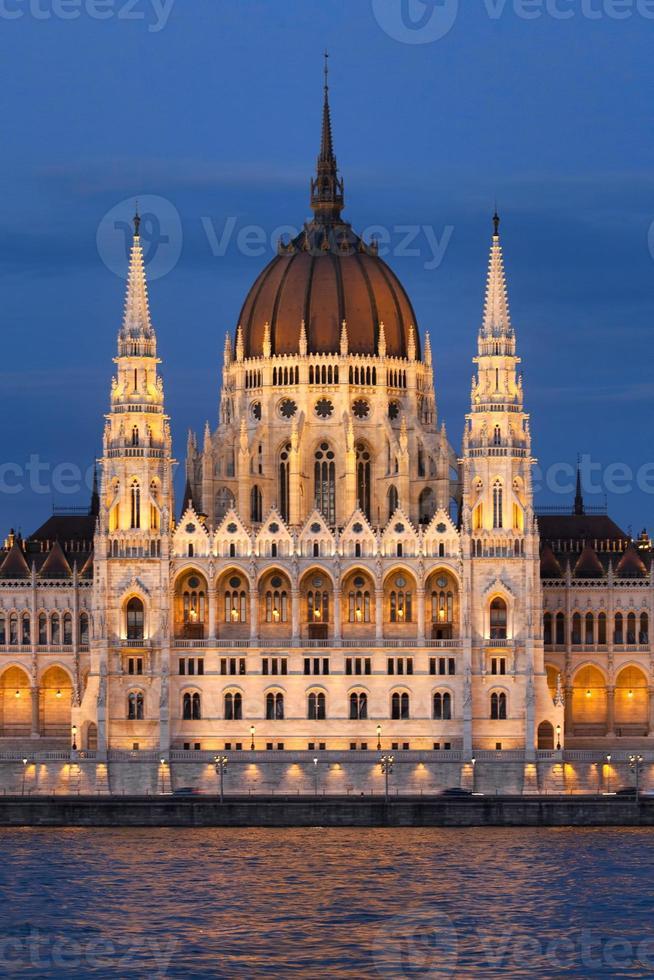 hongaars parlement foto
