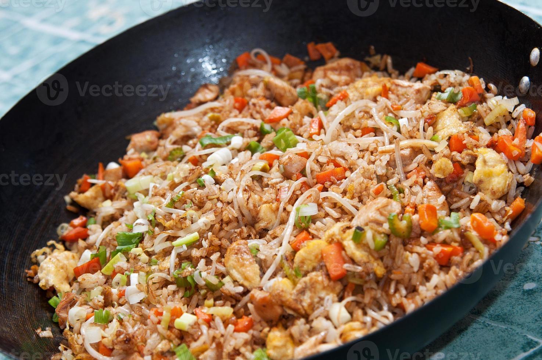 chinese rijst foto