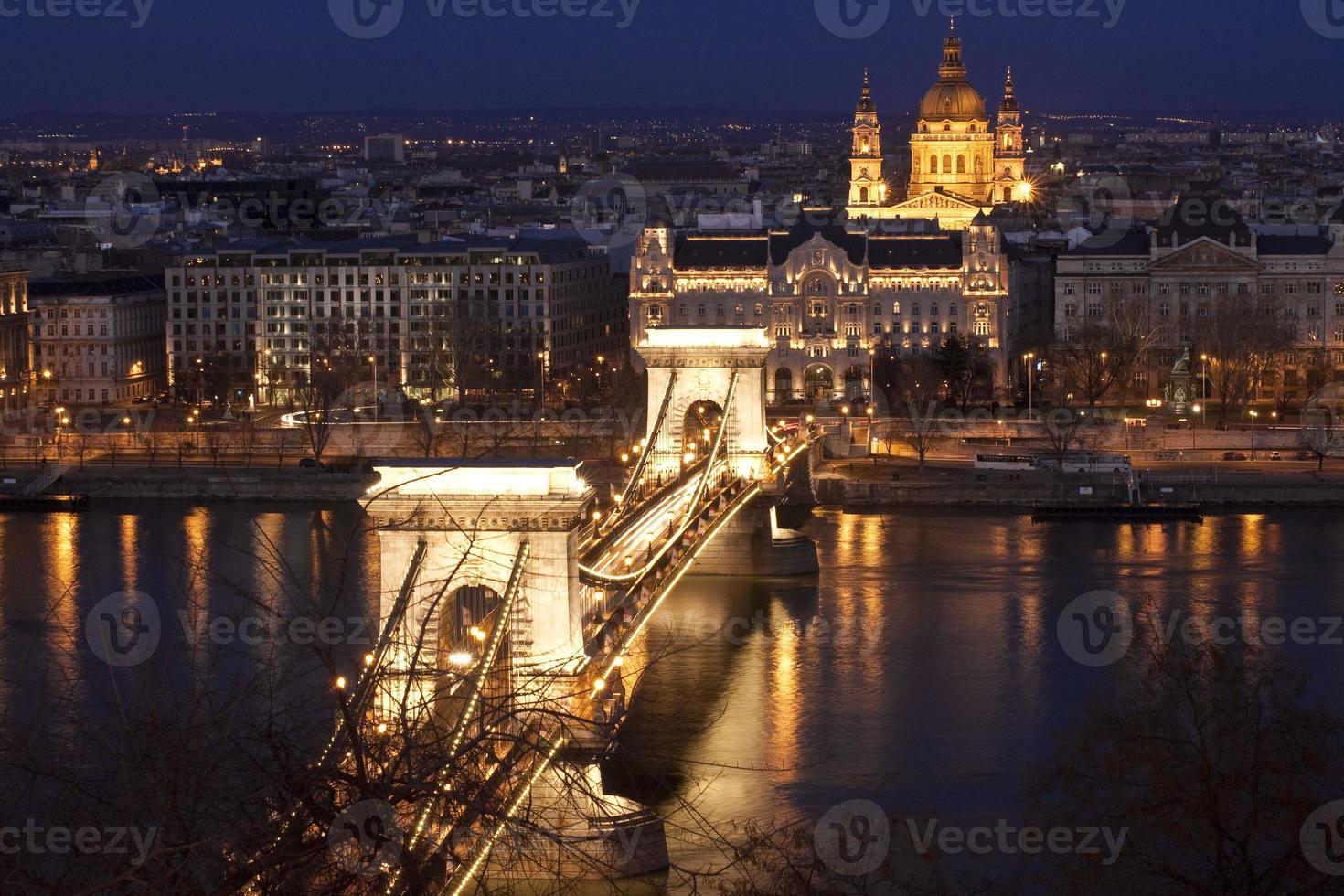 Boedapest foto