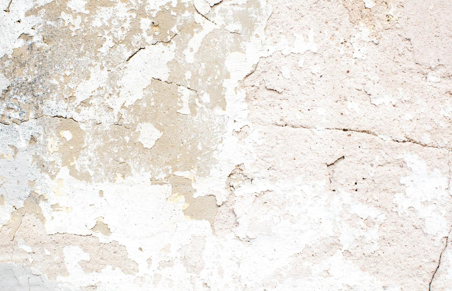 beige afgestoken verf muur textuur foto