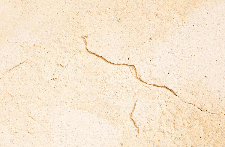 gebarsten grunge muur textuur foto