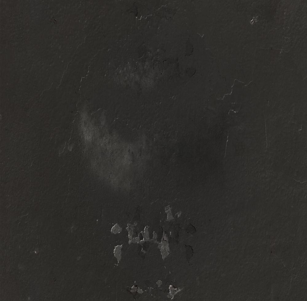 zwarte binnenmuur foto