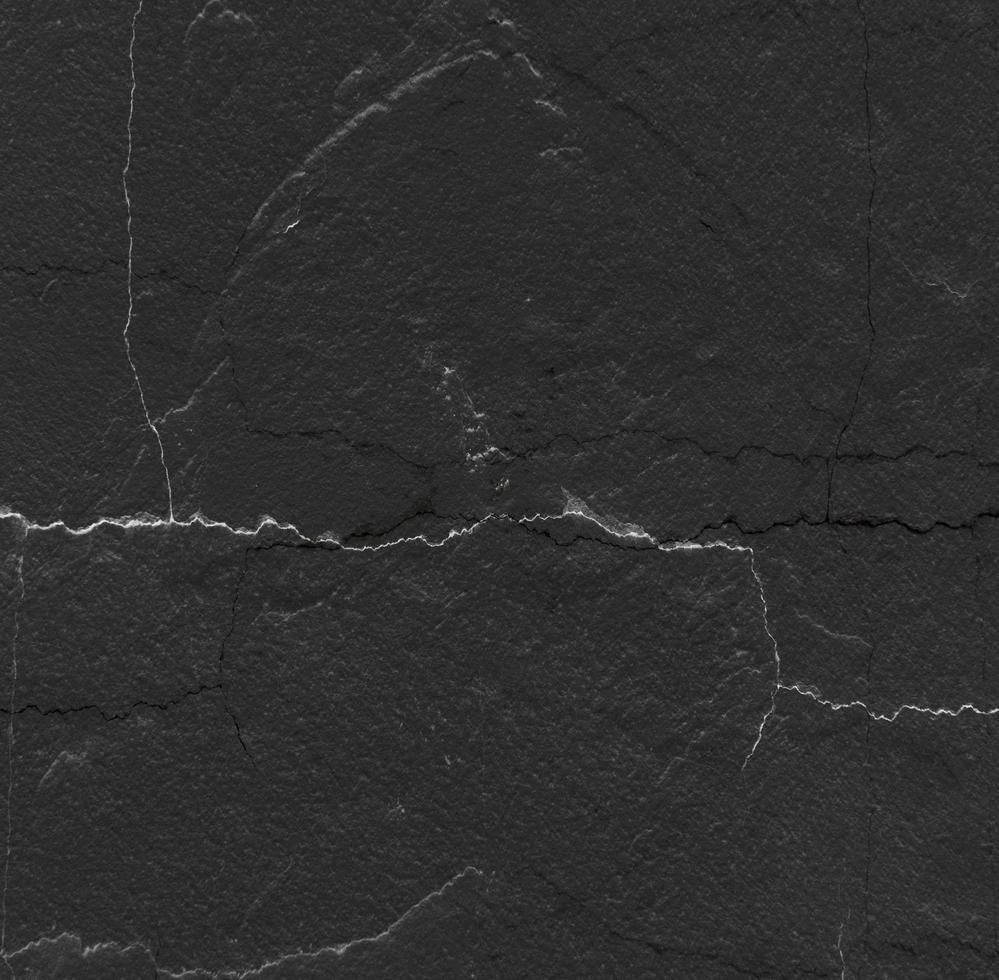 zwarte betonnen muur foto
