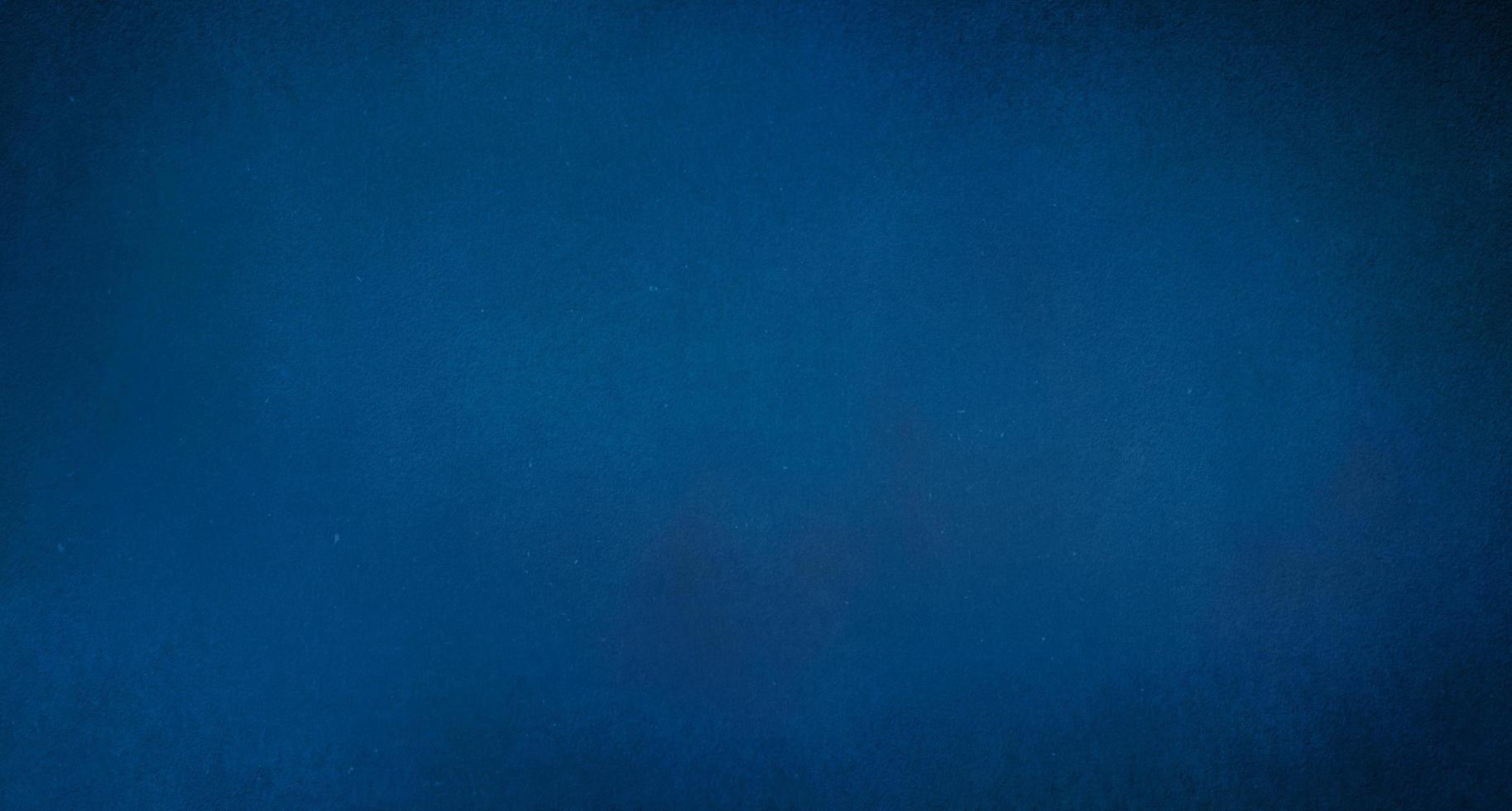 blauwe grunge achtergrond foto