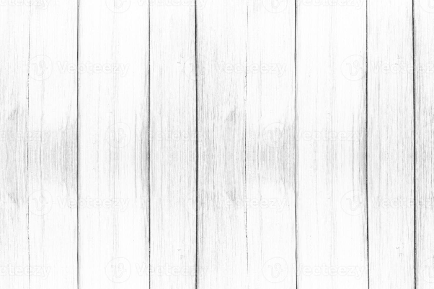 witte houten achtergrond foto