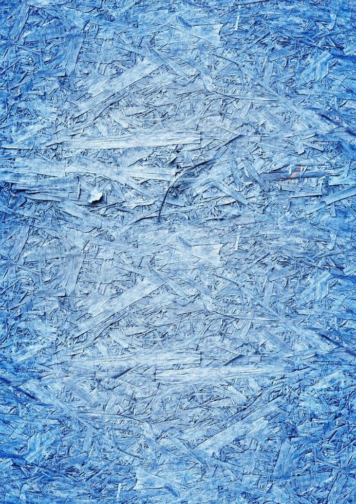 blauwe houtstructuur muur foto