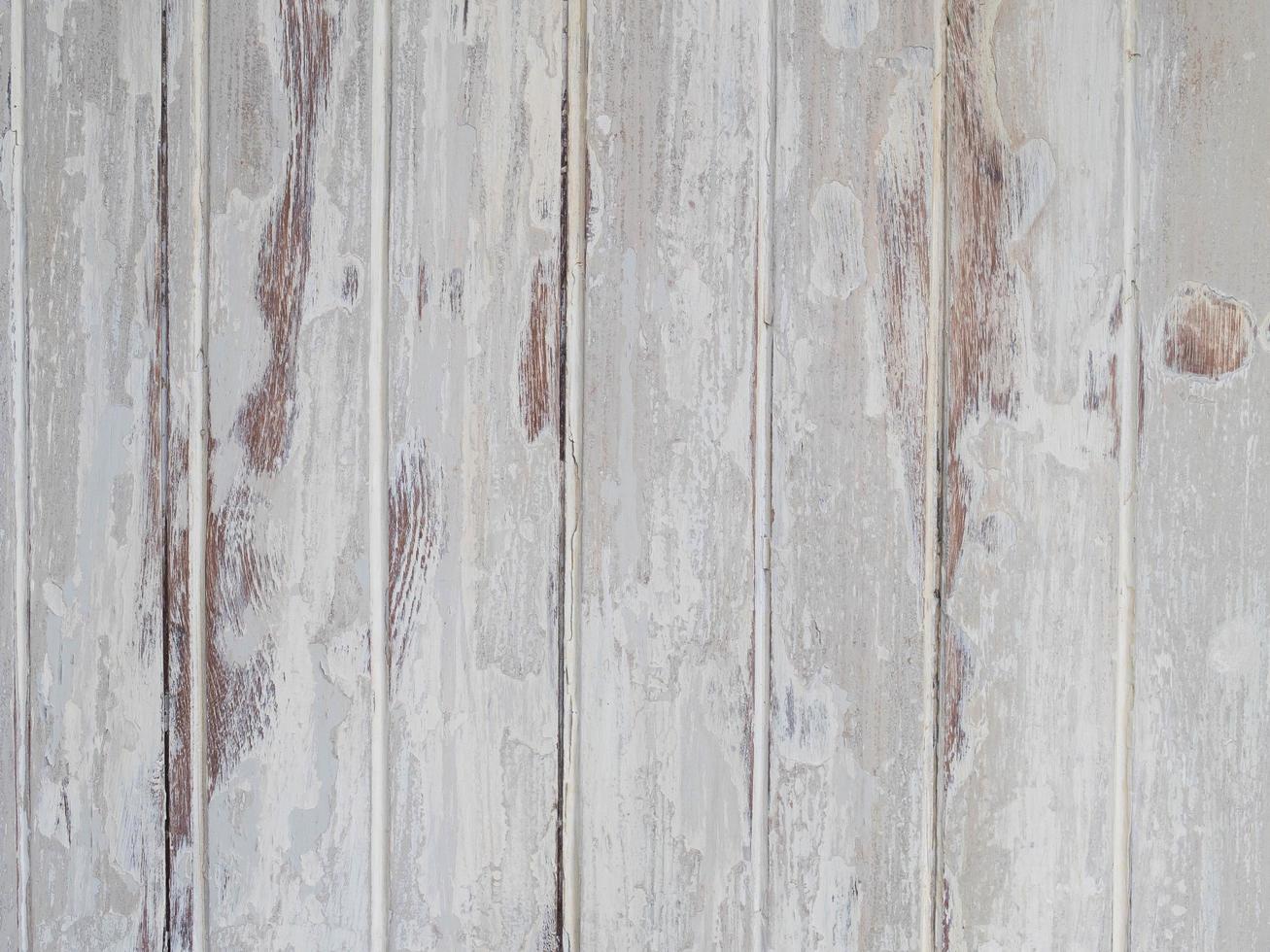 wit shabby chic houten foto