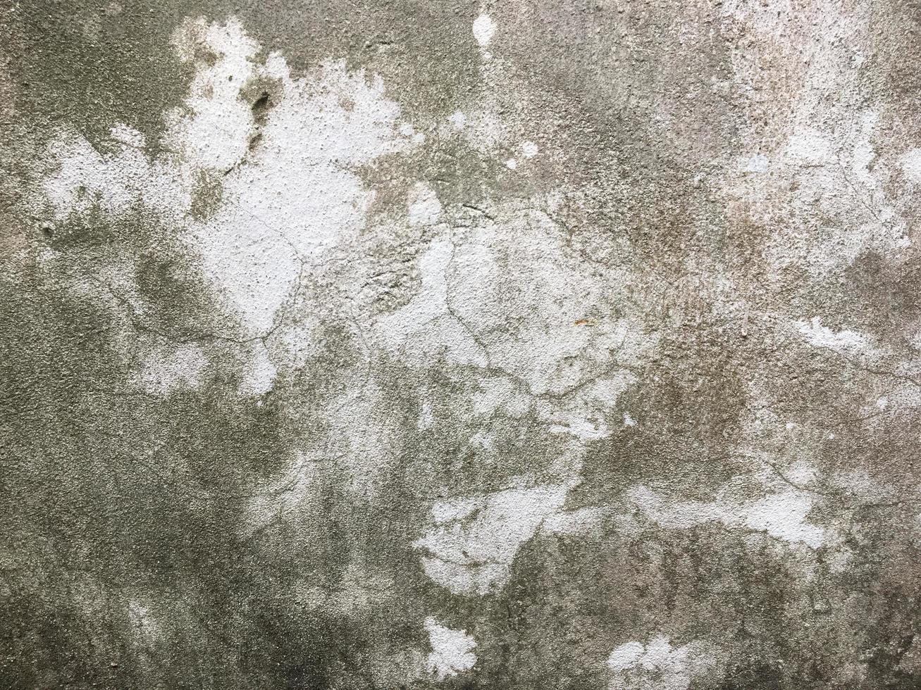 vuile betonnen muur textuur voor achtergrond foto