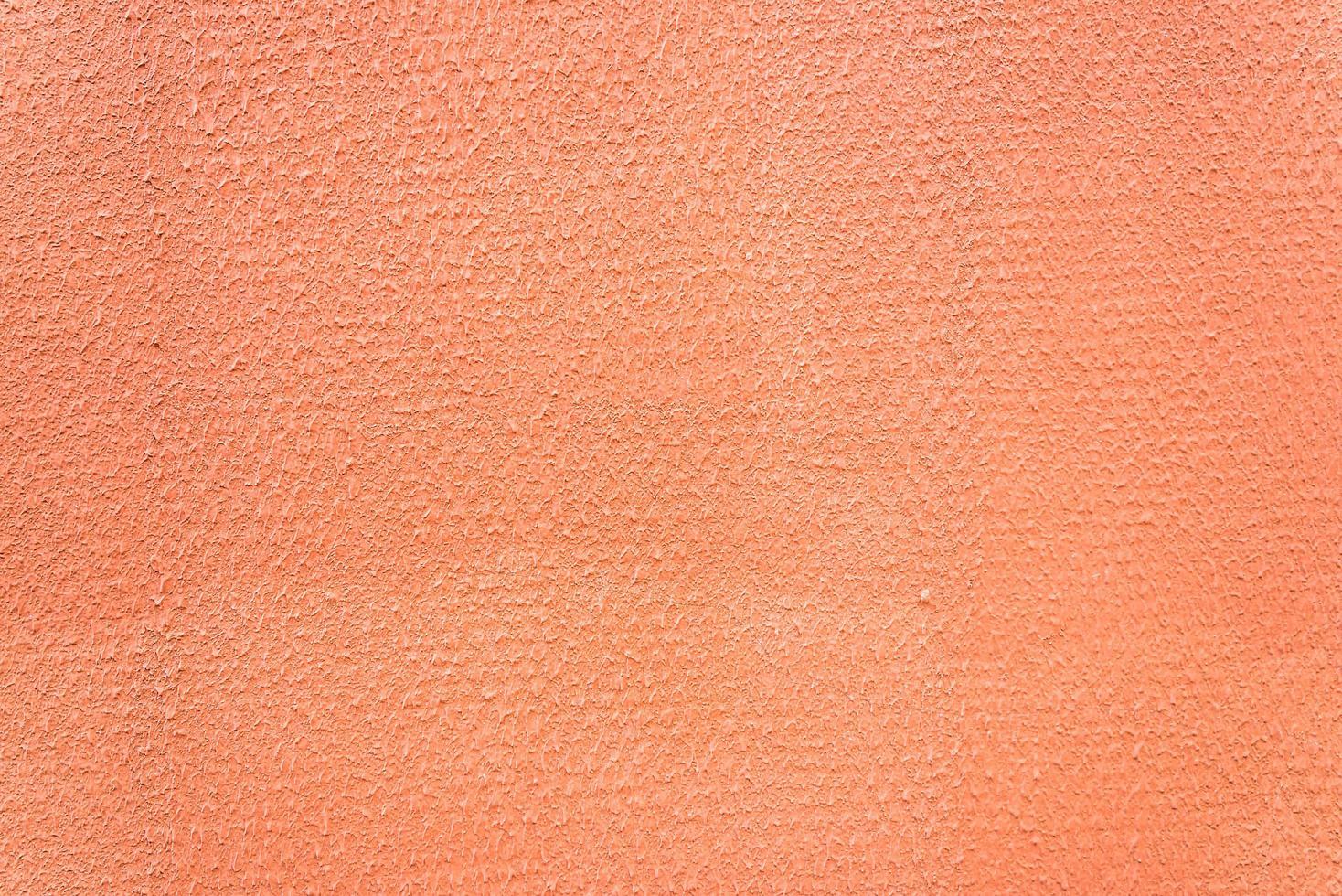 oranje concrete achtergrond foto