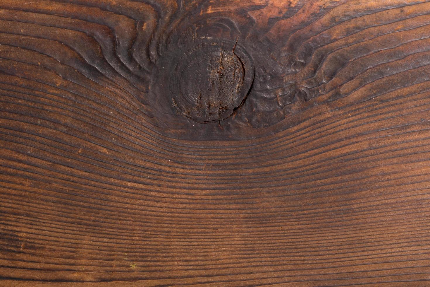 mooie oude houten taxture donkere kleur voor achtergrond foto