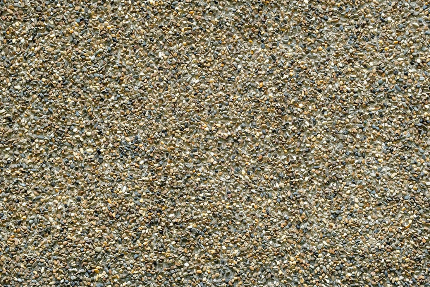 zand wassen textuur. foto