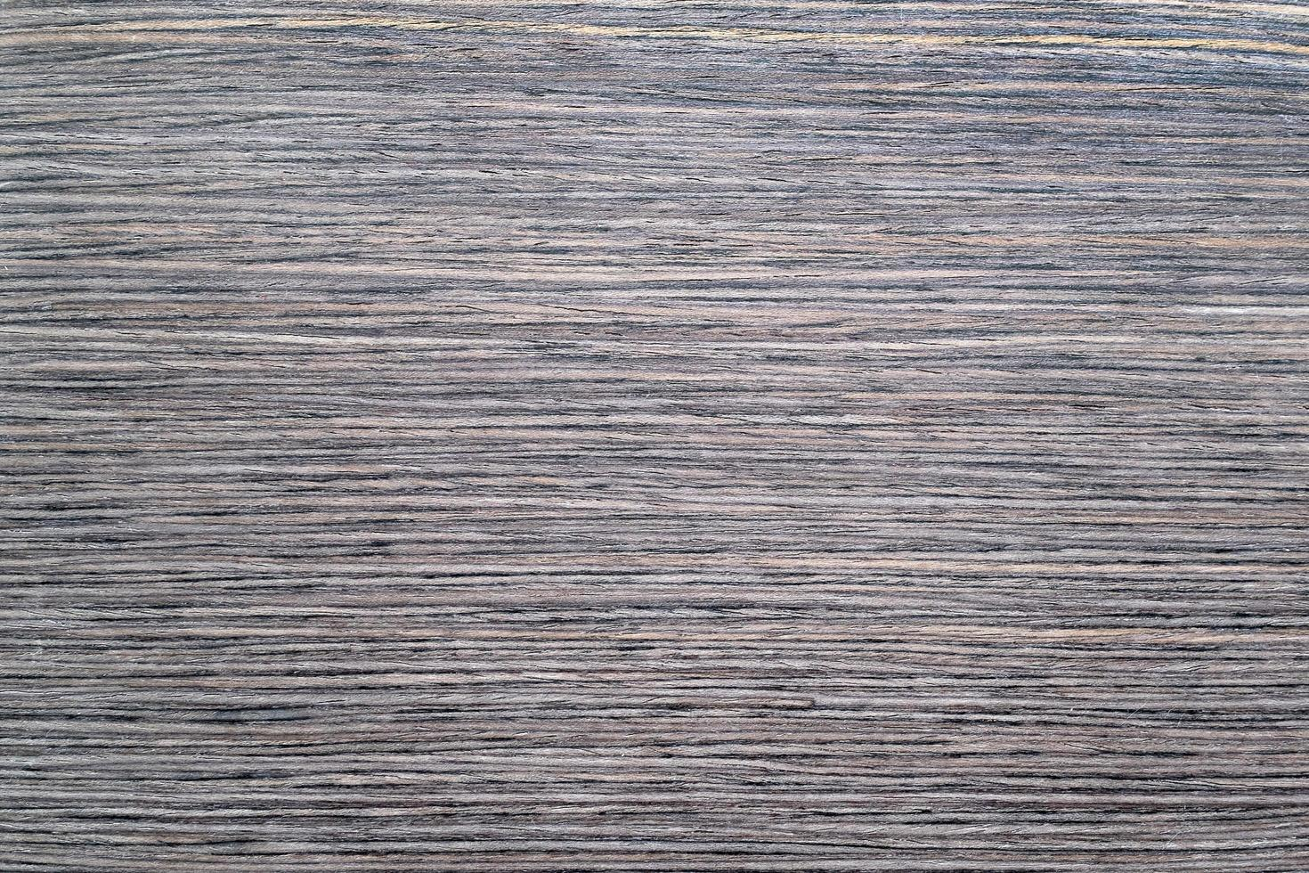 close-up bruin houtstructuur. foto