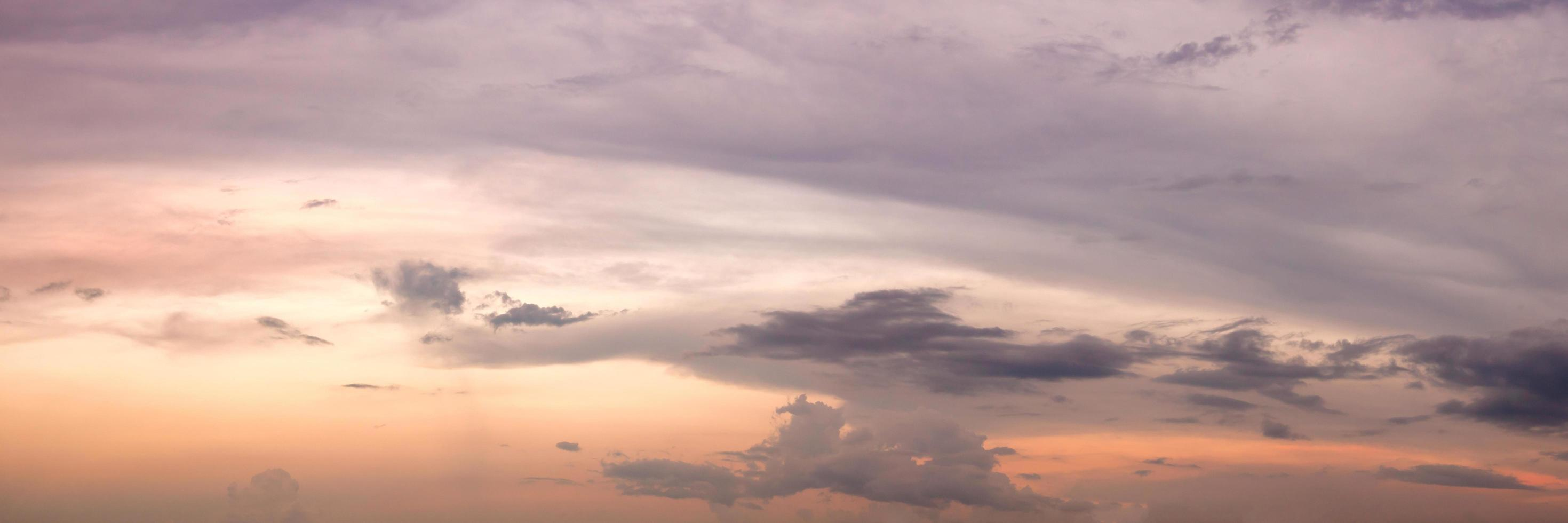 zonsopgang en zonsondergang achtergrond. foto