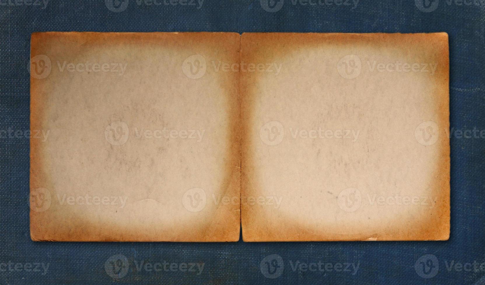 groezelige grunge papier achtergrond foto