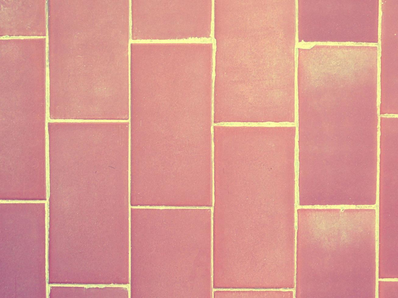 baksteen textuur op achtergrond foto