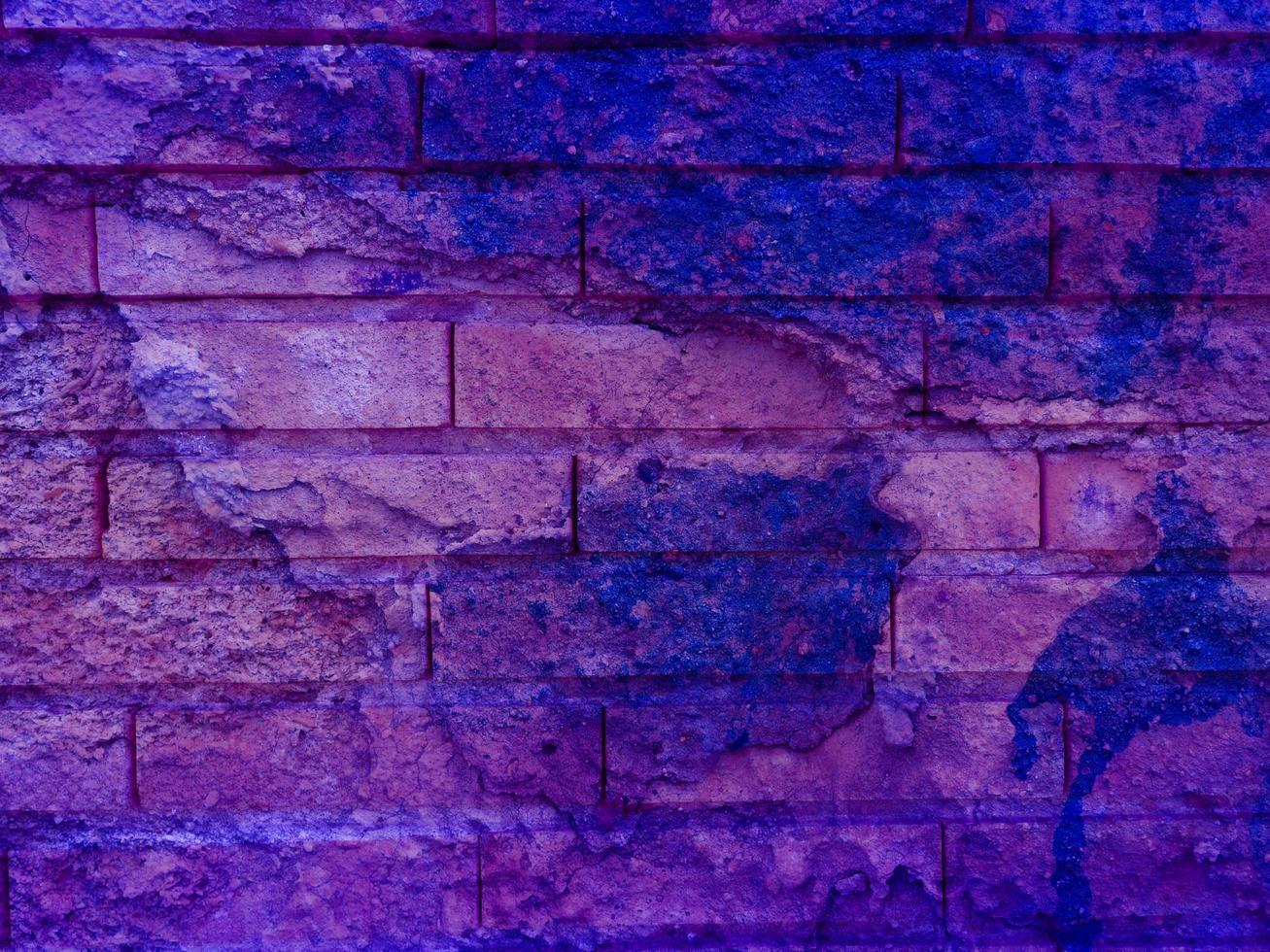 blauwe steen textuur foto