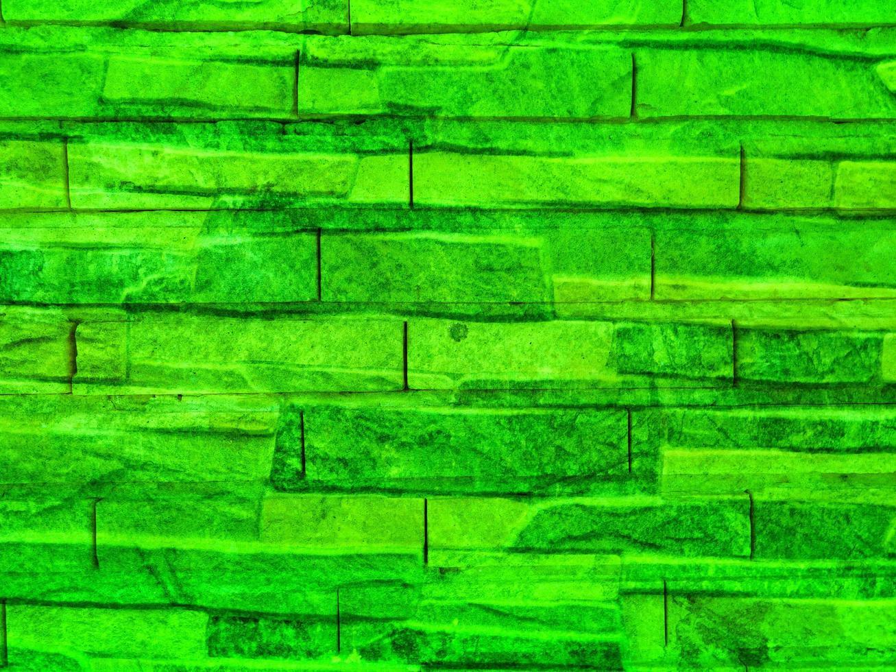 groene steen textuur foto