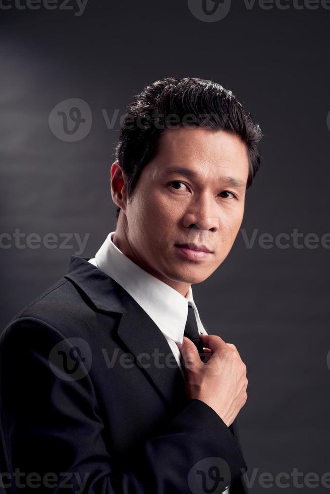 elegante executive foto