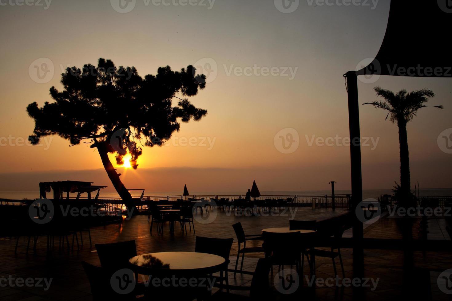 reizen naar turkije antalya foto