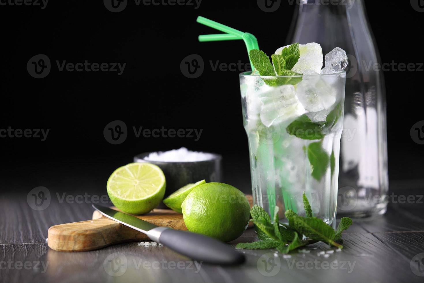 verse cocktails foto