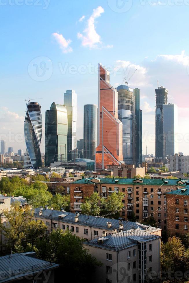 Moskou foto