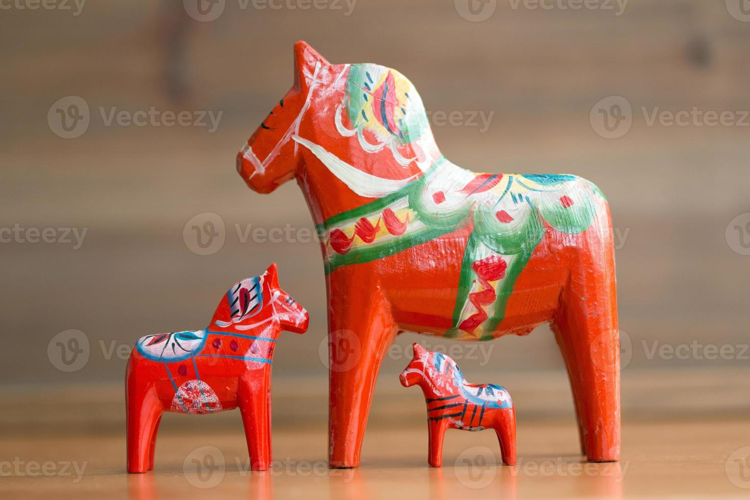 dalecarlian paard 3 foto