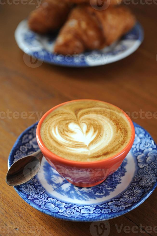 koffiekop foto