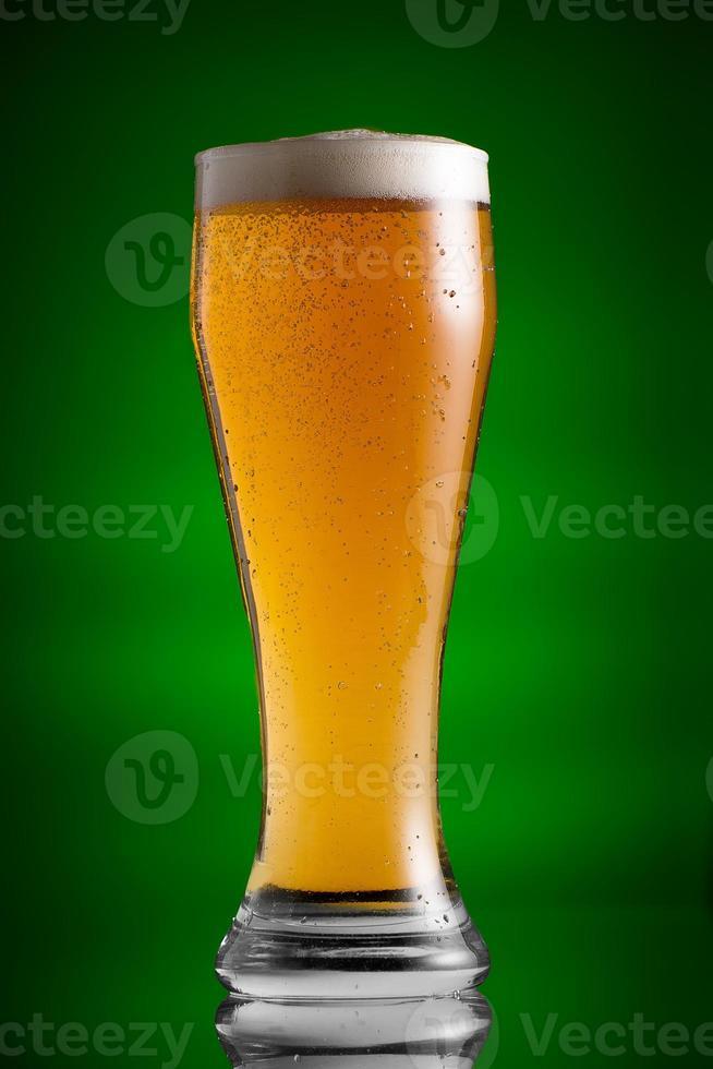 bier held foto