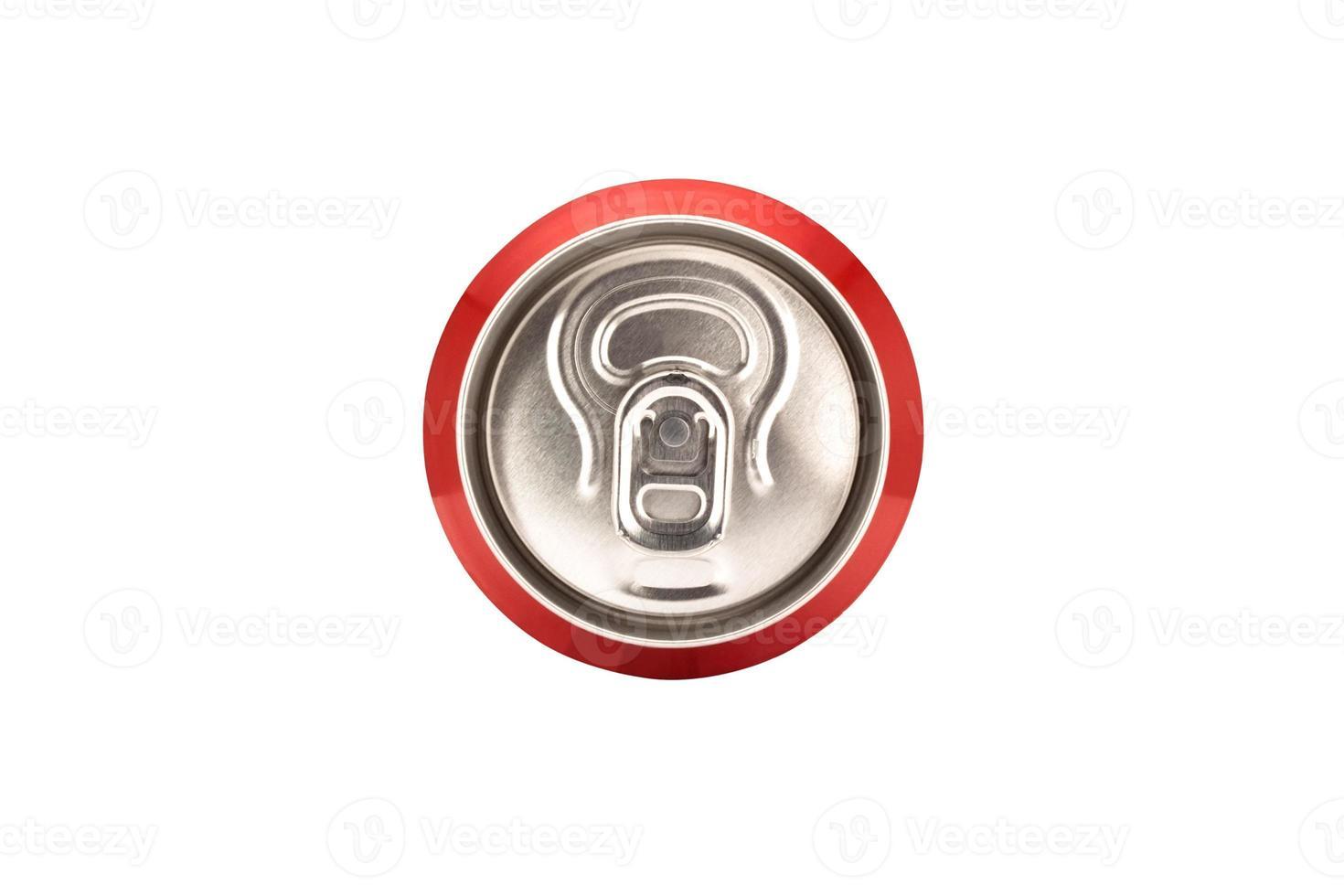 metalen fles drinken foto