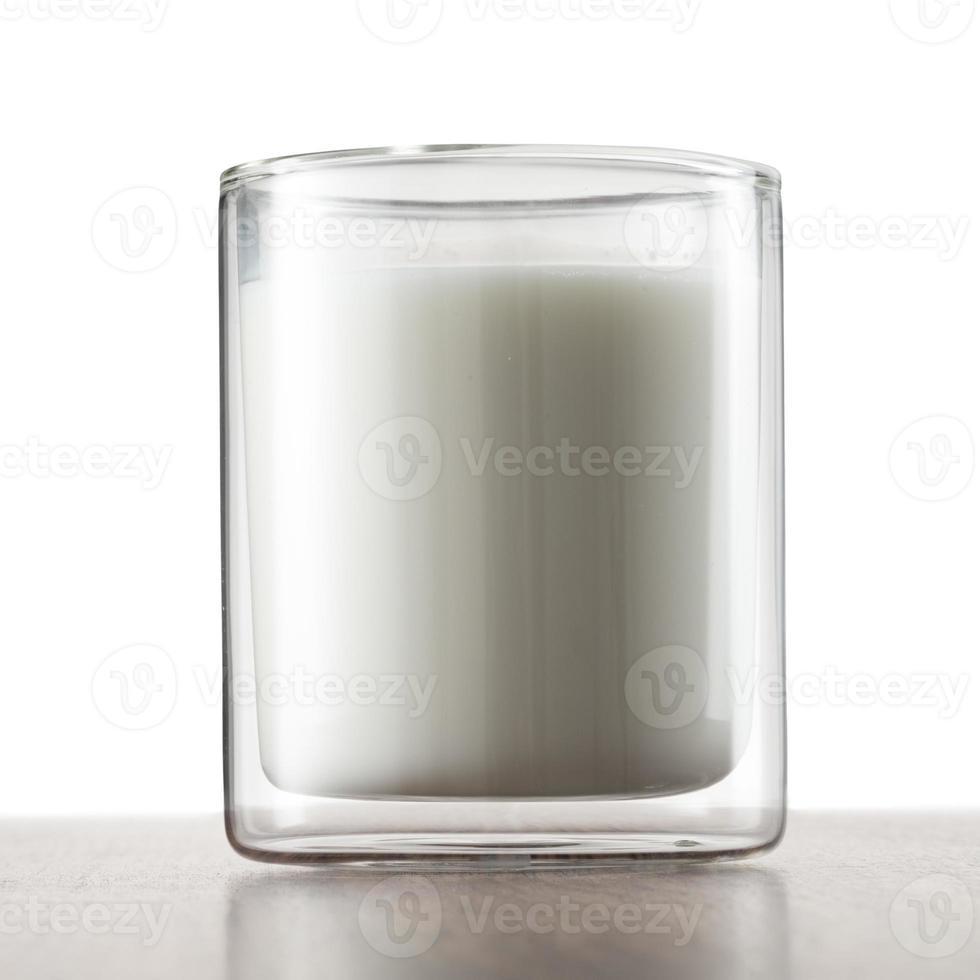 melkglas foto