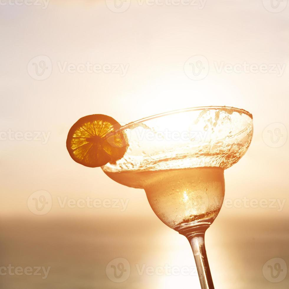 cocktail verfrissing foto
