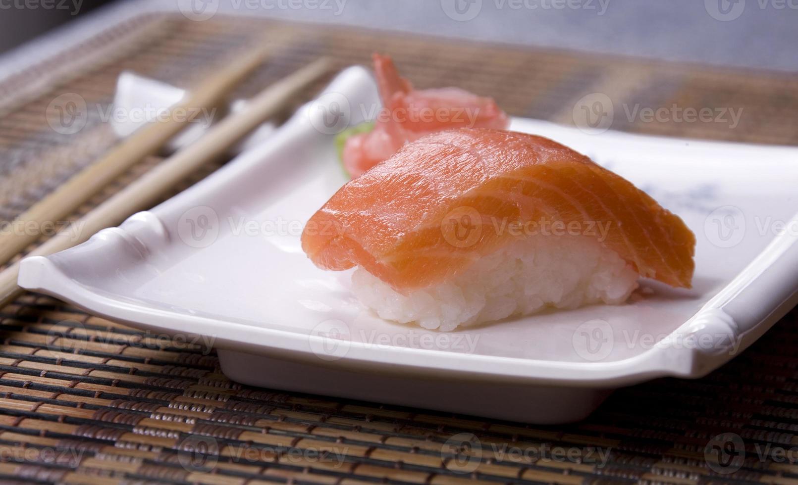 sushi bord foto