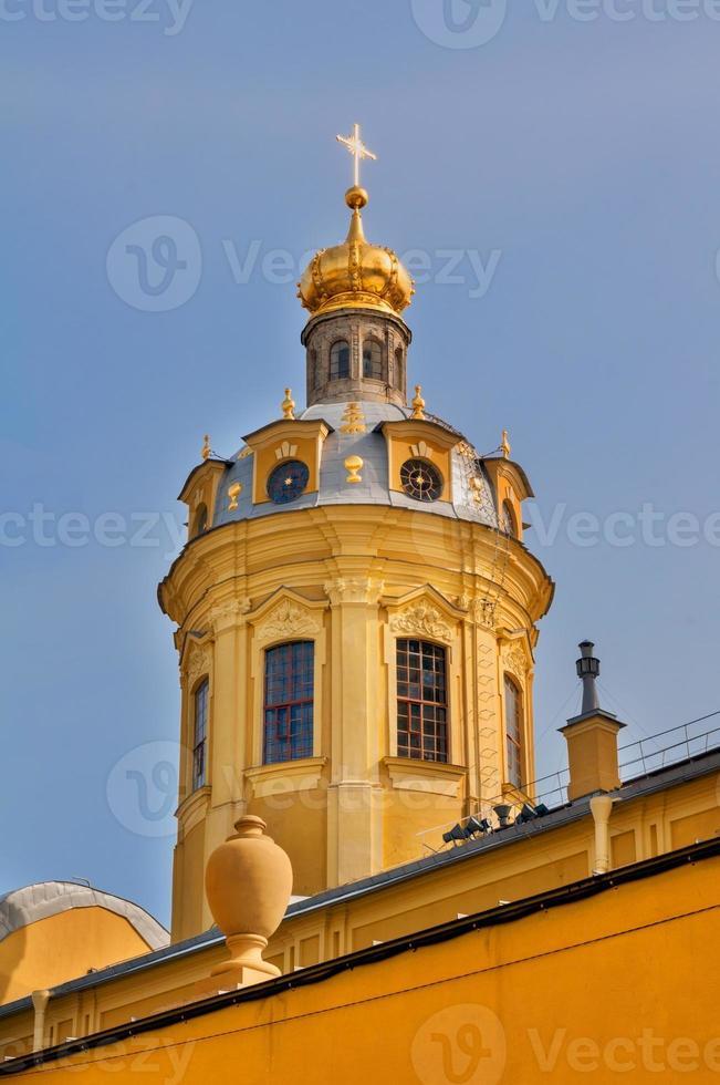 St. Petersburg foto