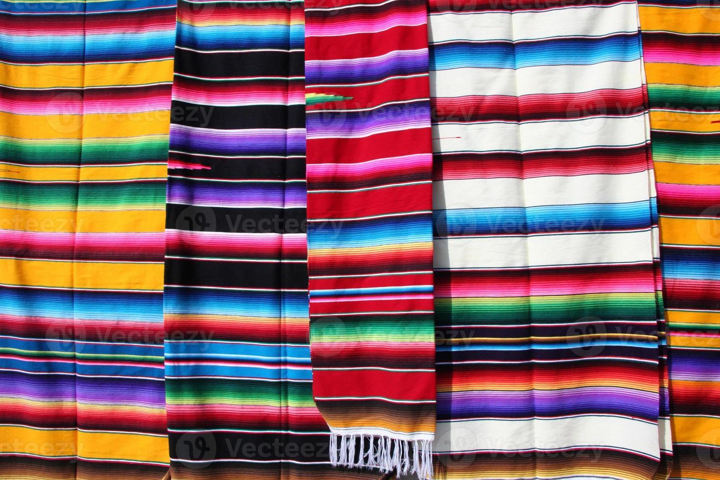 handgeweven kleding foto