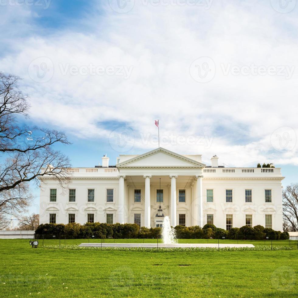 het Witte Huis foto