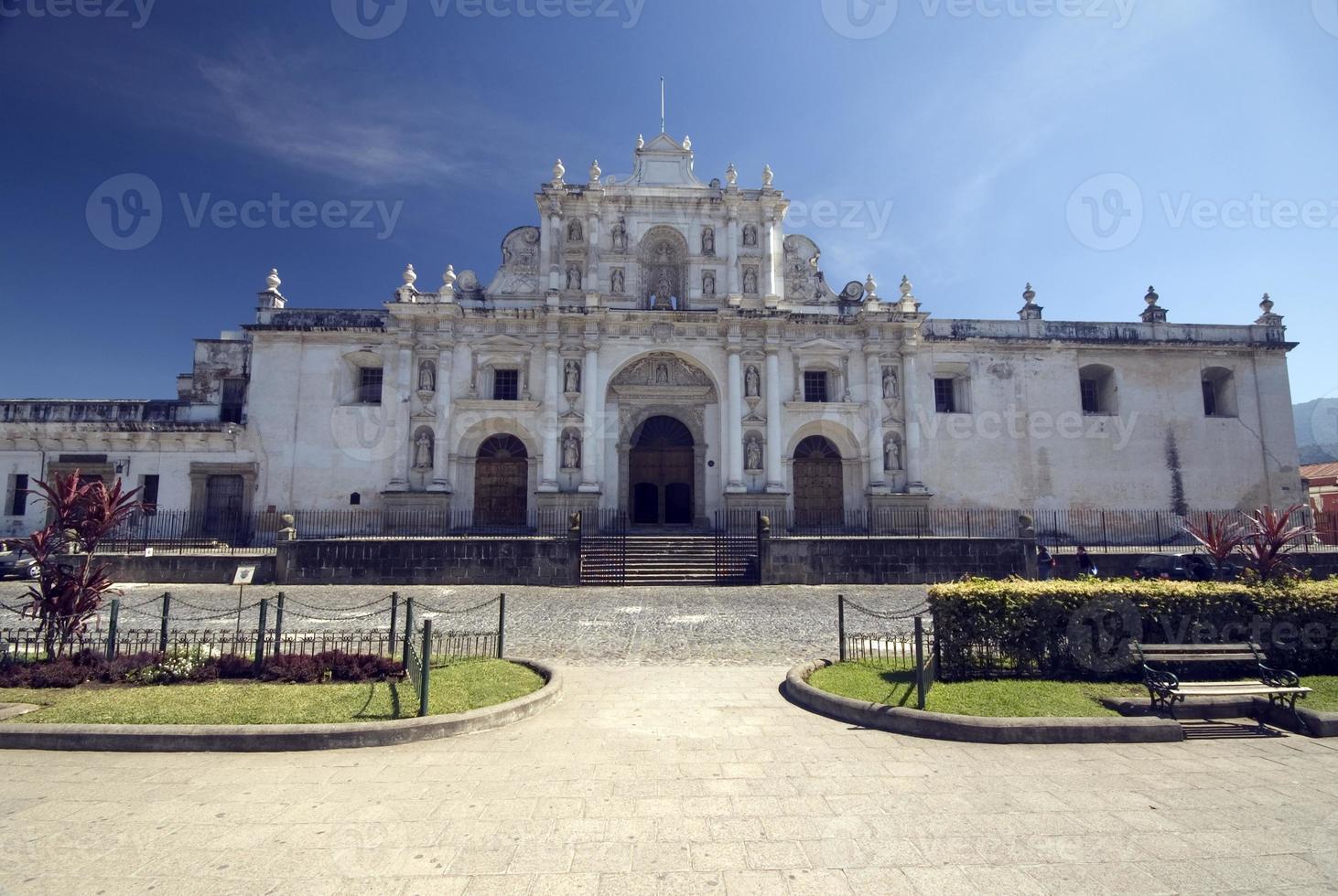 kathedraal de san jose foto