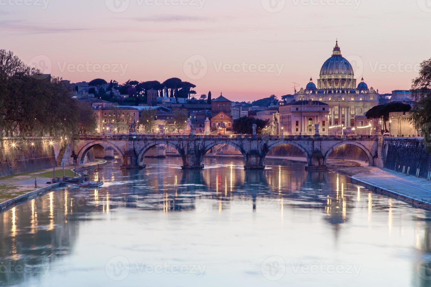 Rome, Italië foto